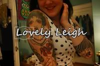 Lovely Leigh